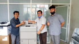 pembeli Bp. Manurung - Duren Sawit - Jakarta Timur